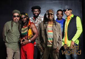 Third world Band photo